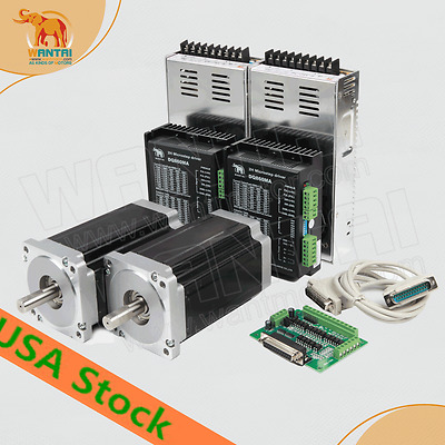 3pc Axis Stepper motor Driver 40V//3.0A in USA