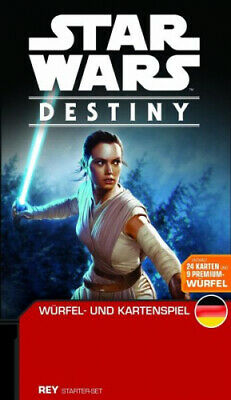 Star Wars Rey Familienspiel Fantasy Flight Games Spiel Deutsch 2017 Destiny