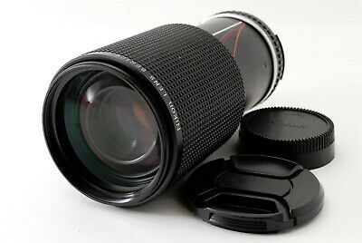 **AS IS** Nikon Nikkor Series E Zoom 70-210mm F/4 Ai-S Lens From Japan #334