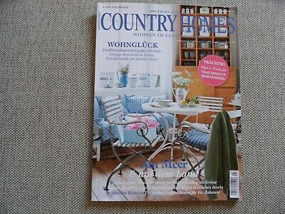 COUNTRY HOMES 4/2018 Juli-August