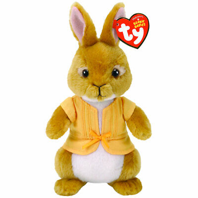 Ty Beanie Babies Peter Rabbit Plush: Mopsy
