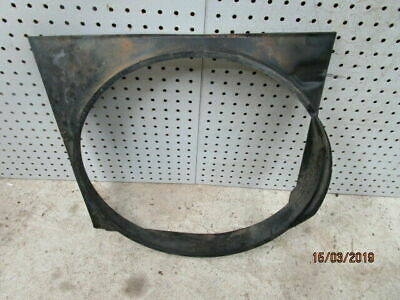 Ford 5610, 6610 Radiator Cowling in Good Condition