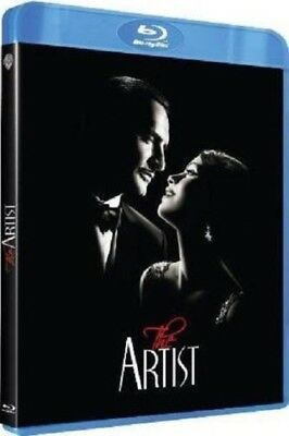 THE ARTIST - Blu ray - Edition Française - Neuf sous blister
