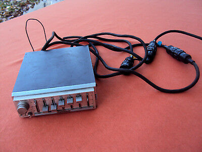 PIONEER 7-Band Graphic Equalizer CD-5