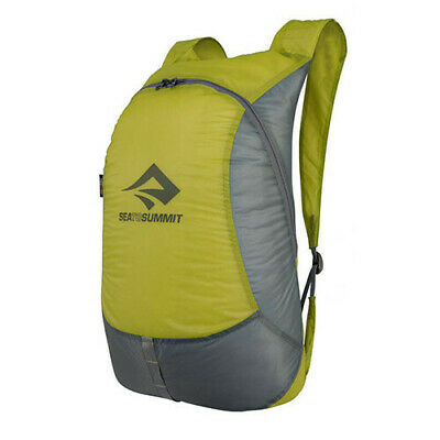 Citron Vert Sea To Summit Ultra-Sil Sac pour la Journée
