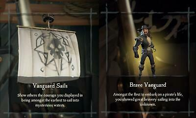 Sea of Thieves founder pack