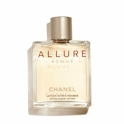 Chanel Allure Homme After Shave Lotion 100Ml - Dopobarba