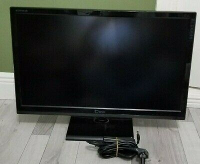 QNIX QX2710 LED LCD Monitor For parts only ***READ