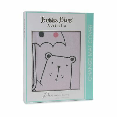 Bubba Blue Beary Sweet Changemat Cover