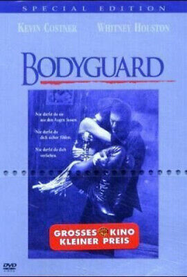 Bodyguard Special Edition (Film) NEU