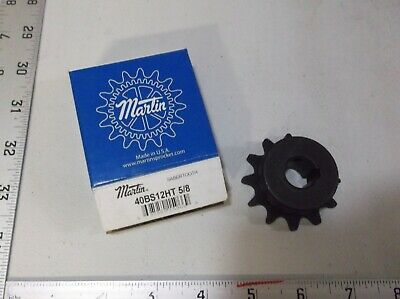 Martin Sprocket & Gear Inc 40Bs12Ht 5/8