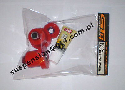 REAR DIFFERENTIAL HANG TOP MOUNTS WITH STOPPERS CELICA ST185 GT4 all-trac, cs