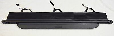 Brand New Volvo Xc90 Parcel Shelf Load Luggage Cover Blind Black 2003-2014
