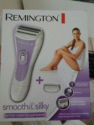 Remington WDF4815C Electric Shavers