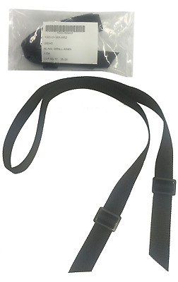 US Military Issue Rifle 2 Point Sling NSN: 1005-01-368-9852 Made in USA Black