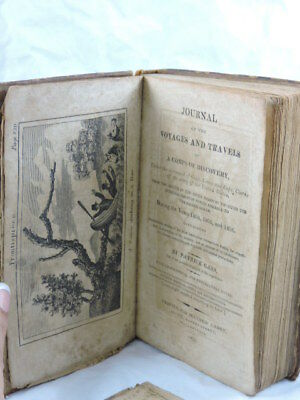 Patrick Gass / Journal of the Voyages and Travels of Corps Of Discovery 1812