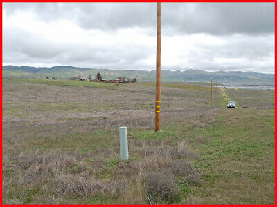2.5 Acre Ranch (5 Acre Option), Near Home, Power On-Site, San Luis Obispo Co.