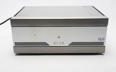 Quad 909 Stereo Amplifier