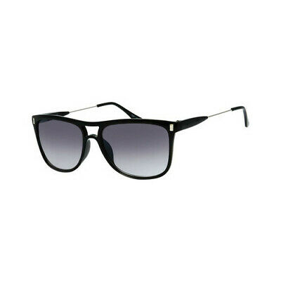 0d37dfb5d956c SWG Men s Retro Rectangular Aviator Sunglasses TU9581 Black Size OSFA