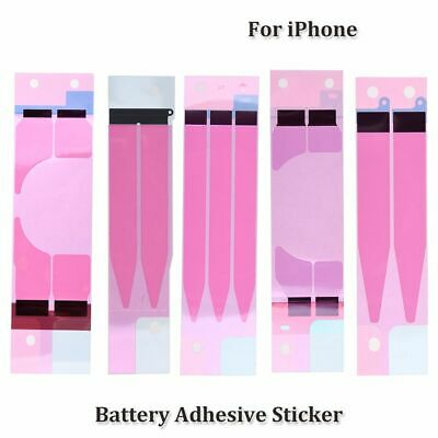 10x Anti Static Battery Adhesive Strip Sticker Tape Glue For iPhone 5S 6 6S 7 8