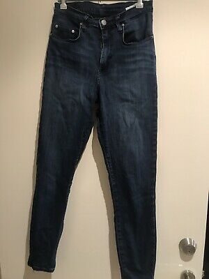 Nobody Jeans Cult Skinny Ankle 30