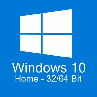 Microsoft Windows 10 Home License Product Key Win10 HOME