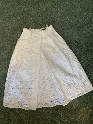 Sheike white skirt 6