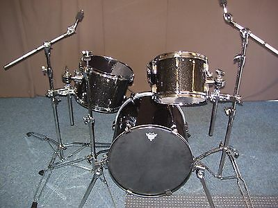 CUSTOM BUILT ELECTRONIC DRUM KIT(suit Roland and Alesis modules)