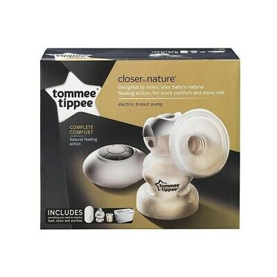 TOMMEE TIPPEE Closer To Nature - Tiralatte Elettrico