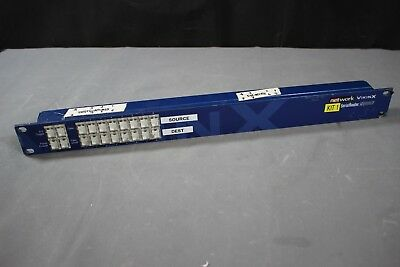 Network Vikinx Serial Router VD0808CP - USED (549 - J)