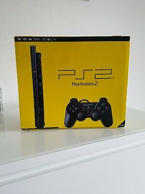 PlayStation2 Original Slimline Console Brand New.