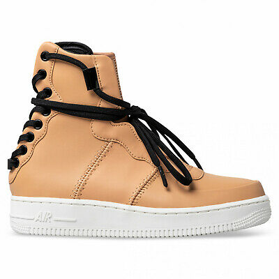 finest selection 948da c7602 NIKE W AF1 Rebel XX Air Force 1 (AO1525-200) Women's Size 6
