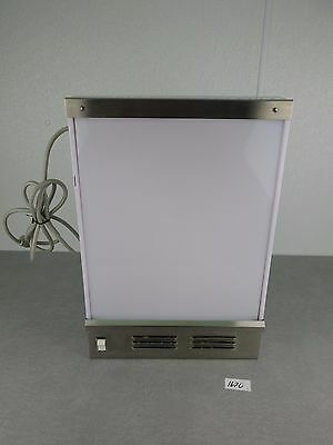 S & S X-Ray Products Film Illuminator Model 470 X Ray