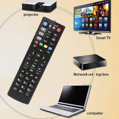 Remote Control For MAG250 MAG254 IPTV Set Top Box Wireless With Learn Function