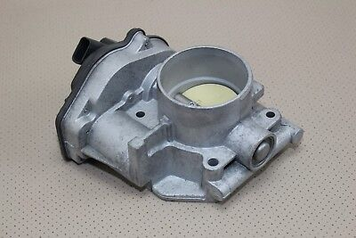 05-07 Ford Five Hundred Freestyle Mercury Montego Throttle Body 6F9E-Aa 6F9Z-Aa