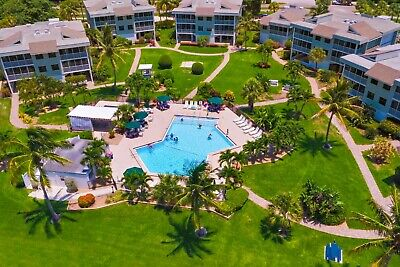 Sanibel Beach Club II Sanibel, Florida ~ Annual Week 40 - 2019 Use Available!!!