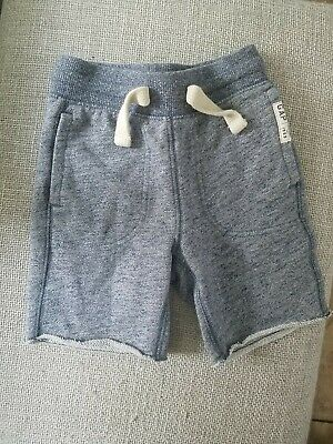 Cute Clothing, Shoes & Accessories Euc Baby Gap Toddler Boy Gym Shorts Look Size 12-18 Months Baby & Toddler Clothing