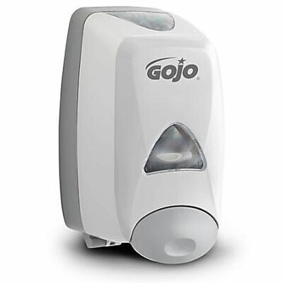 Gojo 5150-06 Liquid Soap Dispenser Dove Gray Fmx-12