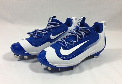 236a1f0f1756 Nike Max Air Huarache 2k Filth Elite Metal Baseball Cleats 807129-410 Mens  Sz 8