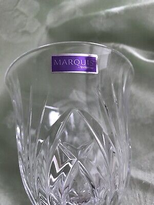 Marquis by Waterford Newberry Glass - Goblet