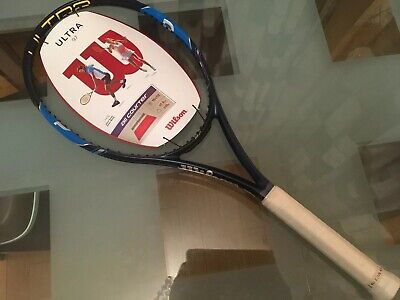 Wilson Ultra 97 grip size 2, 310 Gramms .NEW, 16/19 SEE OTHERS