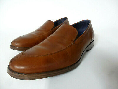 1b4751fa87c MEN S COLE HAAN Jay Grand 2 Gore Woodbury Leather Slip On Shoes 11 M ...