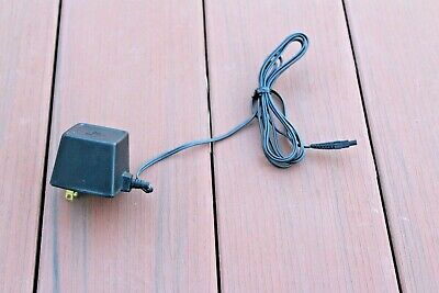 VINTAGE Texas Instruments AC 9132 Adapter Power Supply 5.7V AC9132