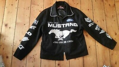 Ford Mustang Jacket Ladies