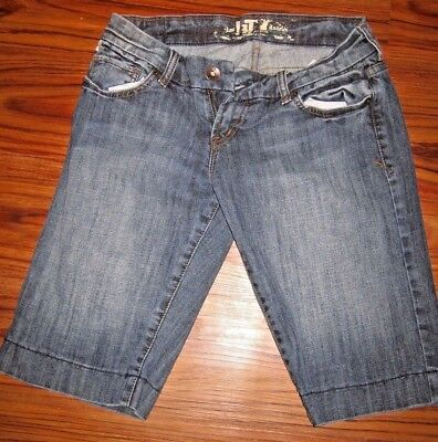 055230faec411 CUTE YELLOW COTTON Shorts By Reve Jeans Los Angeles - New - Sz M ...