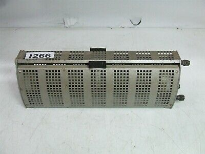 Variable Sliding Resistor Rheostat 33.5 Ohm, 5A by The Zenith Electric Co. Ltd