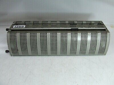 Variable Sliding Resistor Rheostat 2340 Ohm, 1A by The Zenith Electric Co. Ltd