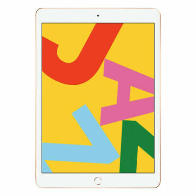 "NUEVO Apple iPad 9.7"" 32GB Wi-Fi Version - Gold (2018 Version)"