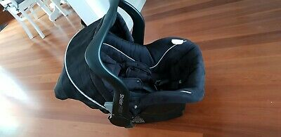 Strider Plus Infant Carrier
