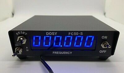 Dosy  FC50-S Frequency Counter